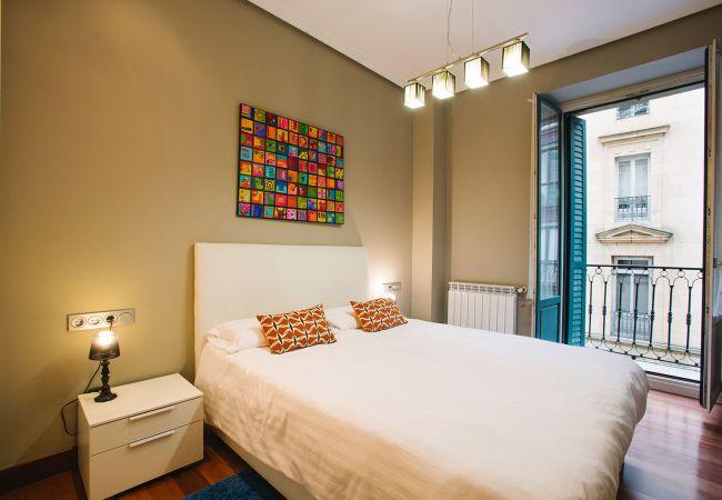 Apartamento en San Sebastián - 9 Bahia C in San Marcial 28