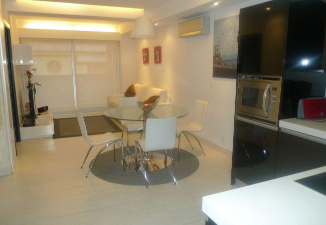 Apartment in San Sebastián - Z Chillida in Apartamentos Okendo