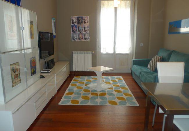 Apartment in San Sebastián - 9 Bahia C in San Marcial 28