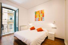 Apartment in San Sebastián - B Bella Easo A in San Marcial 28