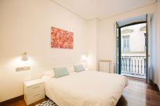 Apartment in San Sebastián - 4 Bella Easo B San Marcial 28