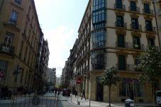 Apartment in San Sebastián - C bella Easo C in San Marcial 28 FULLY...