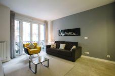 Apartment in San Sebastián - 5 Getaria A , super central spacious...