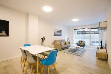 Apartment in San Sebastián - Gloria Suites 3 - 2 dormitorios